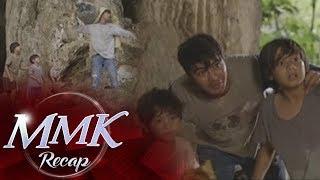 Maalaala Mo Kaya Recap: Kweba (Juan's Life Story)