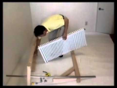 DIY Mutifunction Garment Rack And DIY Solid Wood Closet Wiht DIY Mutiple Pants  Hanger