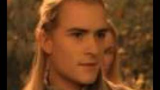 Legolas (Enya - Only Time)