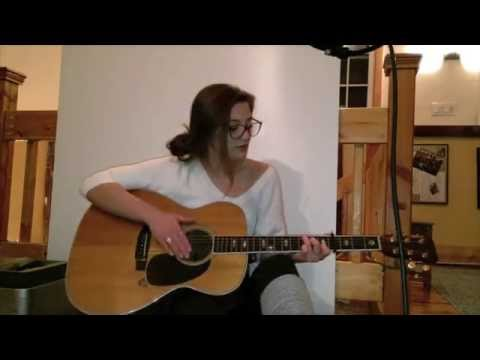 """Fantasy"" Alina Baraz & Galimatias- (Acoustic cover)"