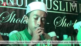 """Astagfirullah Versi """" Kelangan """" Live PJB Paiton"""