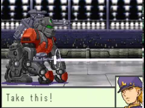 Let's Play Zoids Legacy Part 15