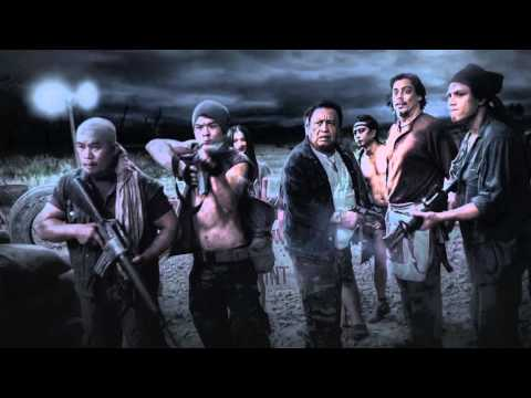 TIKTIK The Aswang Chronicles Official Teaser Trailer Uncensored1080p