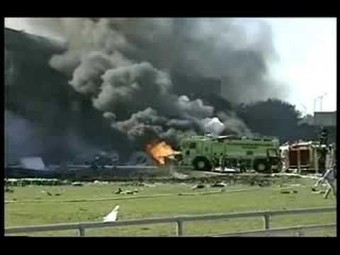 911 Truth: Pentagon Eyewitness Bob Pugh Tells His Story