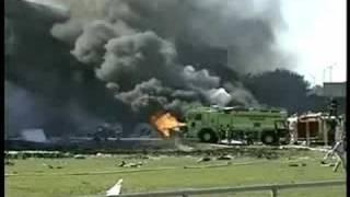 9/11 Truth: Pentagon Eyewitness Bob Pugh Tells His Story
