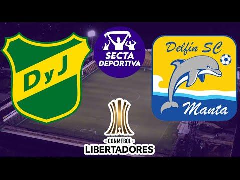 Delfin vs Defensa y Justicia Fecha 5 de la Copa Libertadores 2020 from YouTube · Duration:  2 minutes 20 seconds