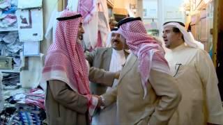 بالفيديو.. موقف طريف للأمير سلطان بن سلمان أثناء جولة بسوق في الأحساءموقف طريف لنجل ملك السعودية أثناء جولة بالاحساء