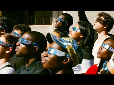 GAGARINE (Official Trailer) VOSTR