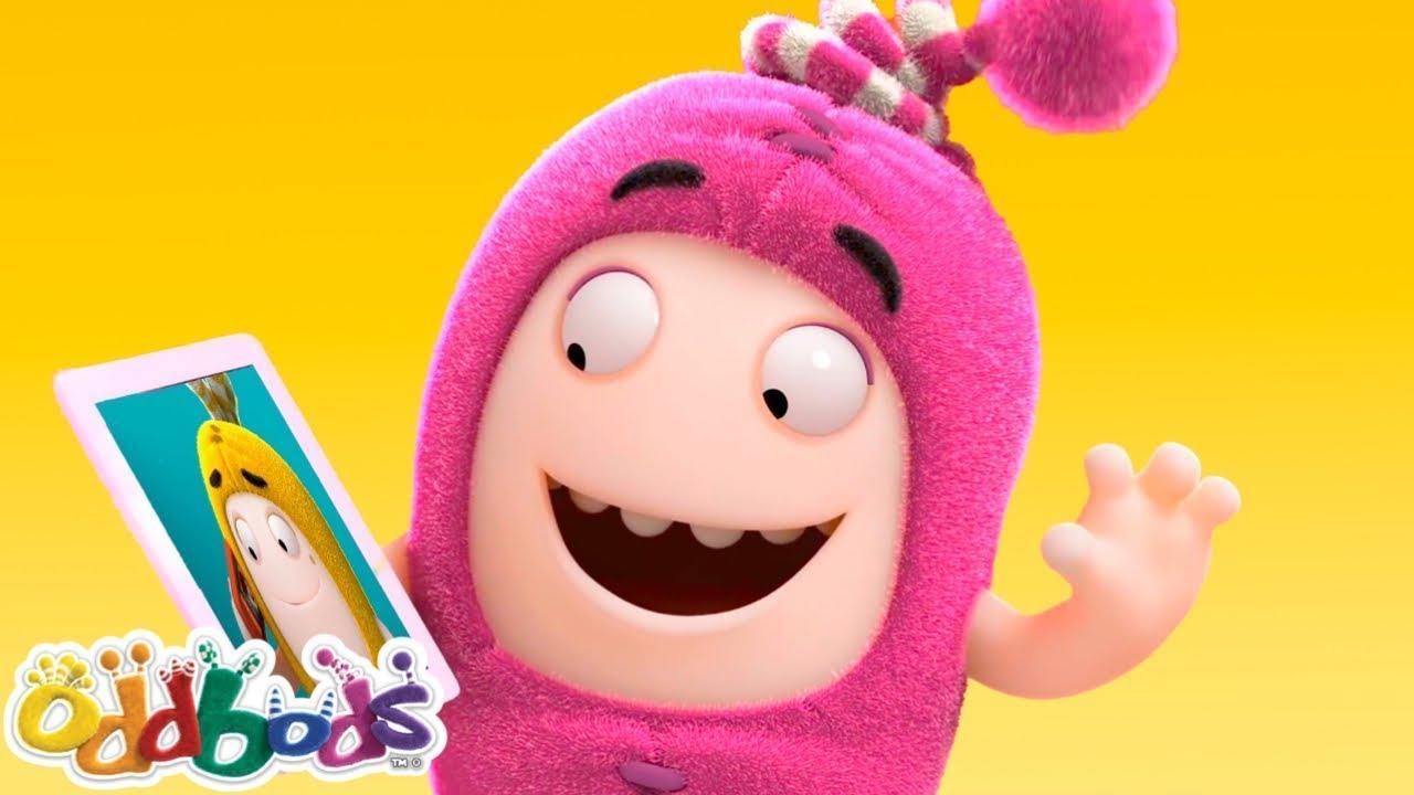 ODDBODS | Behatareen Episodes Ko Vote Dein | बच्चों के लिए मज़ेदार कार्टून