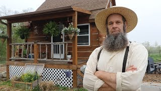 """WHY I wear """"AMISH"""" clothes"""