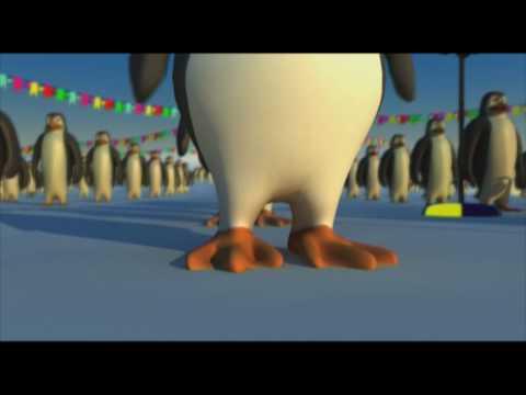 La danse des Pingouins - France