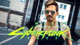 Cyberpunk 2077   Wie geht eigentlich Musik?