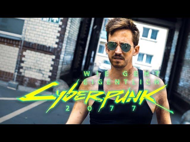 Cyberpunk 2077 | Wie geht eigentlich Musik?