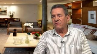 Programa Nota 10_Entrevista com Neco Country Clube
