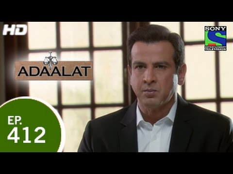 Adaalat - KD in Trouble 2 - अदालत - Episode 412 - 12th April 2015 thumbnail