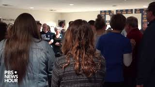 WATCH LIVE: 2020 candidate Mayor Pete Buttigieg hosts meet and greet in Ankeny, Iowa