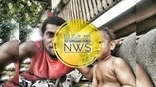 ■DJ Zuk-Ma Ft Ghari gae Tomz man & Mondo - TUTURIGANA [Remix 2k19]■