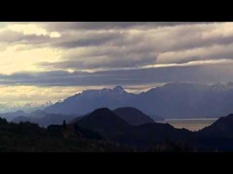 The Coolest Stuff On The Planet: Patagonia 2, Land of Fire!