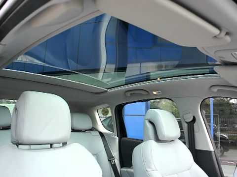 Peugeot 3008 Panoramic Roof Youtube