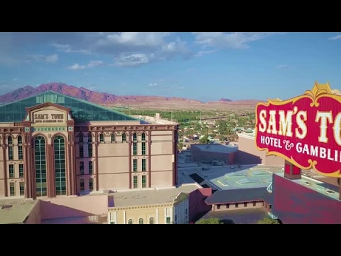 Welcome to Sam's Town Las Vegas!