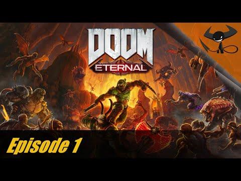 Doom Eternal -