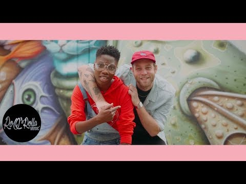 Capital Candy feat. Tranga Rugie - Ga Koti