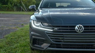The VW Arteon is VERY UNDERRATED!