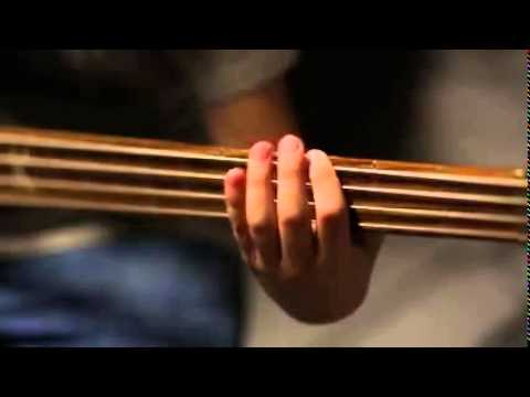 11-letni kaliski basista, Kamil Pyrek