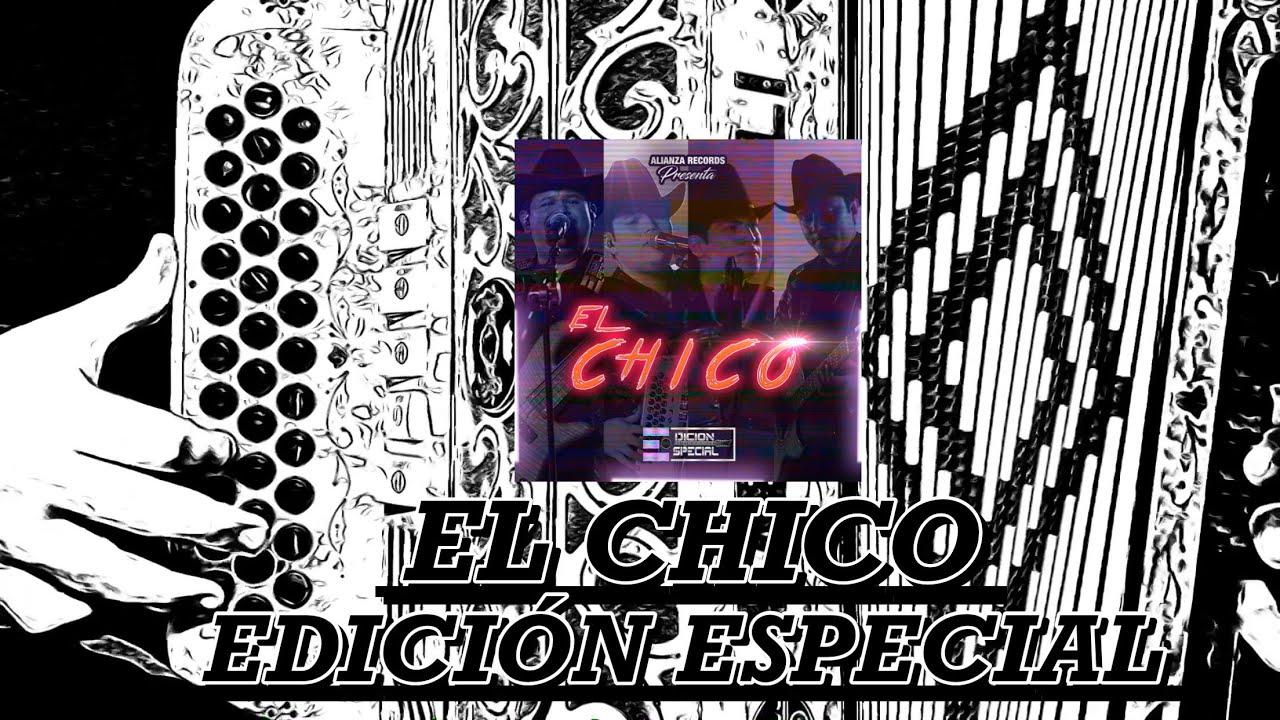 EL CHICO - Edición Especial | Instruccional En El Acordeón De Fa | Gabbanelli