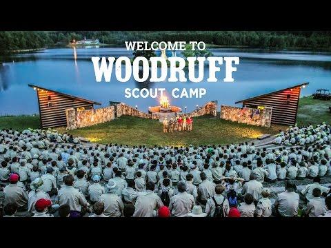 Welcome to Woodruff