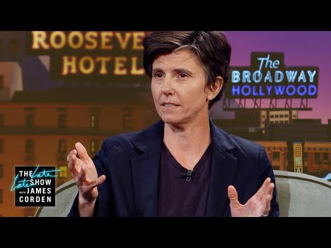 Tig Notaro Failed the 8th Grade Twice