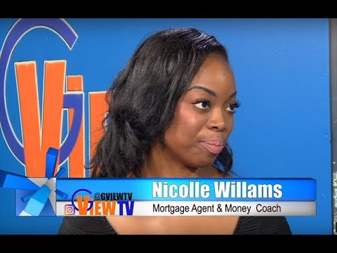 Nicolle Williams talk about Mortgage stress test rules by Canada's federal financial regulator