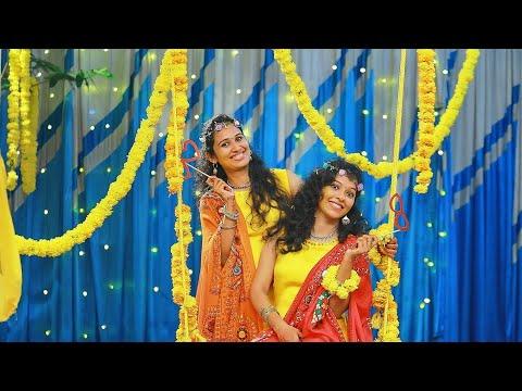 Kerala Twins Wedding Highlights Anjana 💞 Rahul Anjali 💞 Vaishak