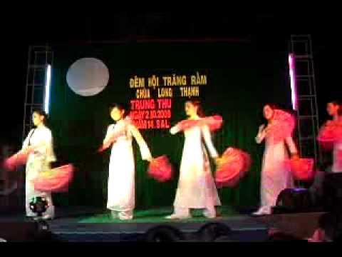 Video Clip Đêm Hội TRĂNG RẰM - PHẦN 5