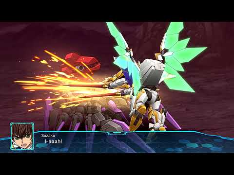 NSW, PS4 & PC | Super Robot Wars 30 Official PV