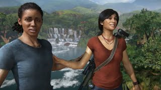 Naughty Dog and Nonlinearity