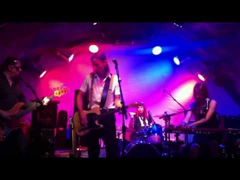 SON OF THE VELVET RAT - Do You Love Me? (Salzburg 2013.09.21)