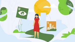 Гендерное равенство для устойчивого развития