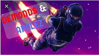 """Fortnite Montage - """"Demons and Angels"""" (Juice WRLD & A Boogie wit da Hoodie)"""