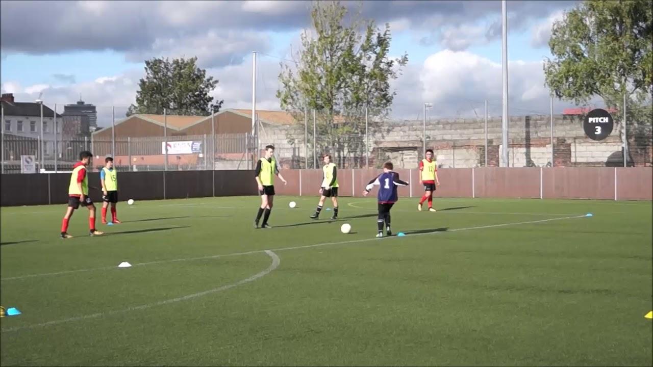 Football and Education Program Dashboard