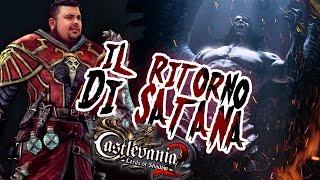 Castlevania - Lords of Shadow 2 - 4°: IL Ritorno di Satana