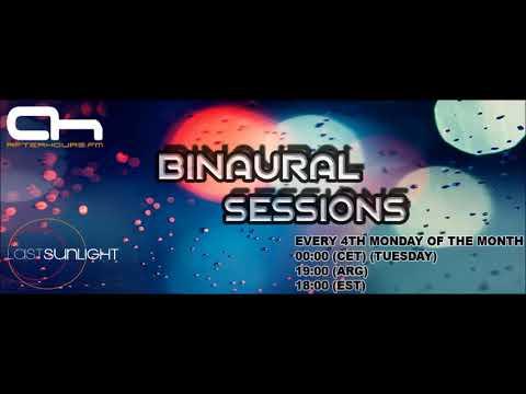 Last Sunlight - Binaural Sessions 020