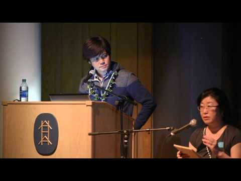 """Neo-Ruins:"" Lecture by artist Motoda Hisaharu at the Honolulu Museum of Art"