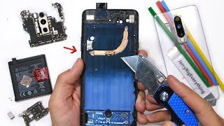 Download OnePlus 7 Pro Teardown! - Is the Pop Up Camera Water Proof?! Mp3 and Videos