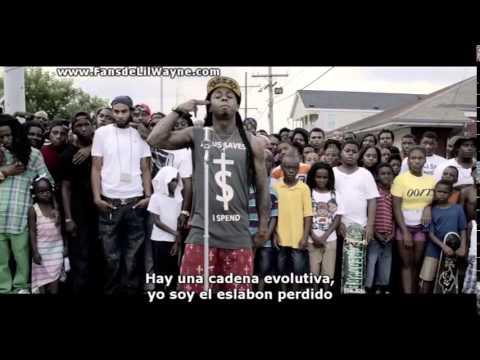 Lil Wayne   God Bless Amerika  Subtitulada en español 1