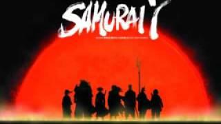 Kirara (Samurai 7 OST)