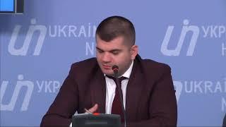 Пресс конференция Чемпионат мира по мини футболу 2021 в Украине Новые подходы и возможности