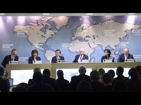 Defining the Next Era of Global Health: WHO Director-General Election 2017