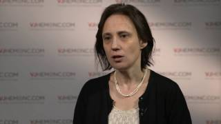 Targeted agents in acute myeloid leukemia in elderly patients