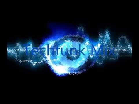 Mix TECHFUNK